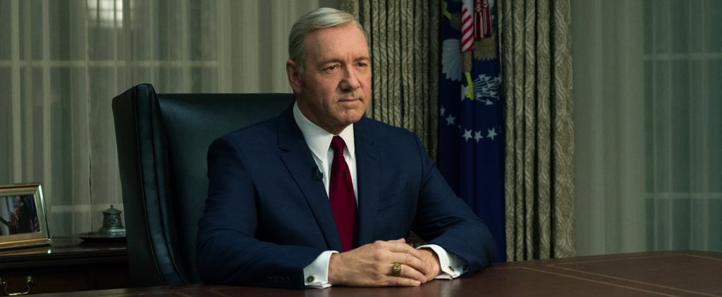 Here's When House of Cards Season 5 Will Premiere