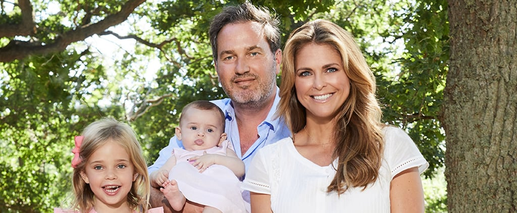 Princess Madeleine of Sweden and Her Family Moving to the US
