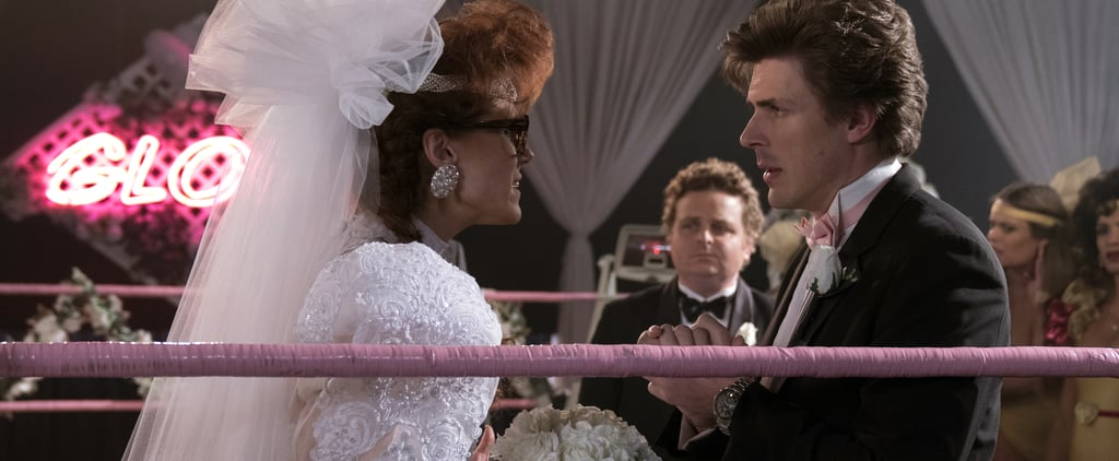Why Did Bash and Rhonda Get Married in GLOW?