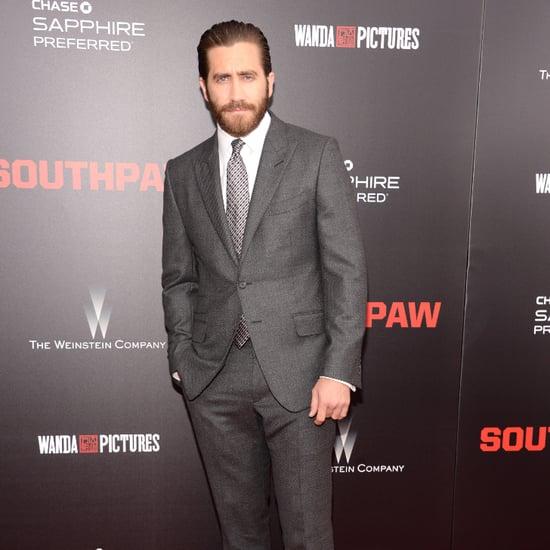 Jake Gyllenhaal Talks About Taylor Swift on Howard Stern
