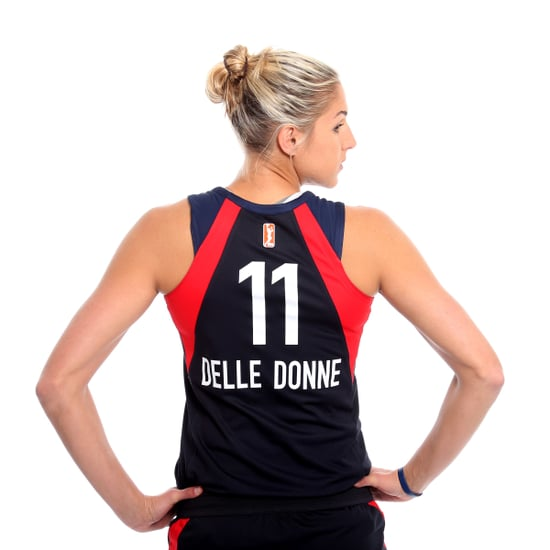 Who Is NBA Star Elena Delle Donne