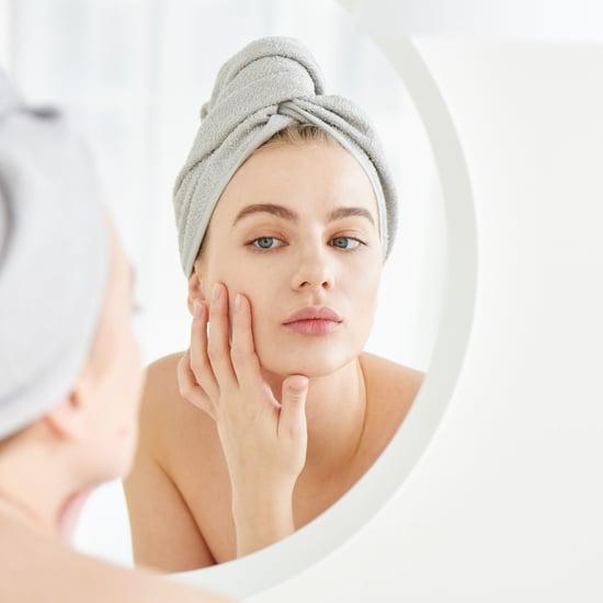 Dermatologist Explains Common Causes of Dry Skin