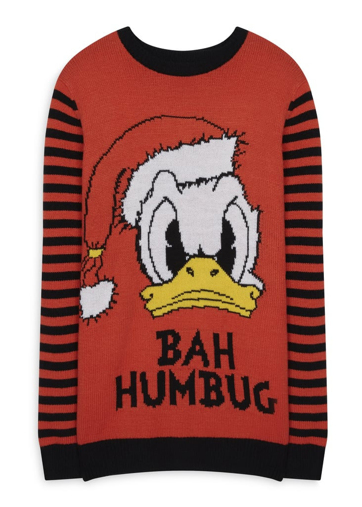 donald duck sweater 20