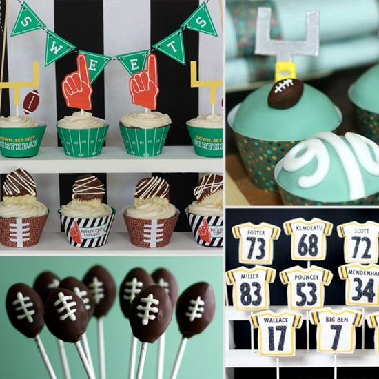 10 Kid Friendly Recipes To Sweeten Up Your Super Bowl Party