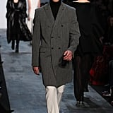 Fall 2011 New York Fashion Week: Michael Kors 2011-02-16 11:16:42