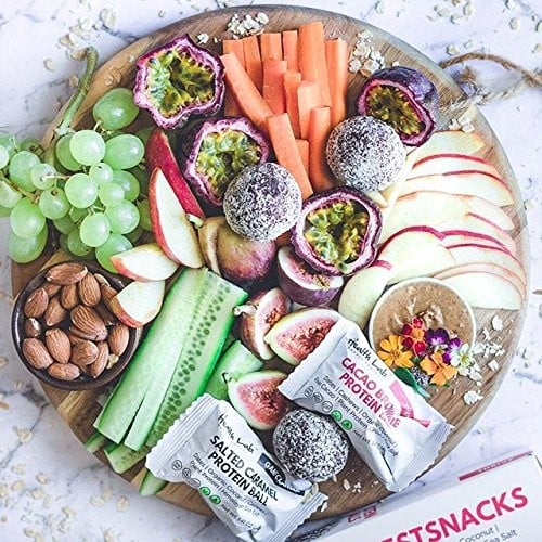 Plant-Based Snacks