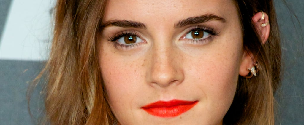 Watch Emma Watson's Hair Go From Hermione to Pixie