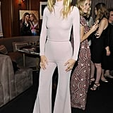 Gwyneth Paltrow Makes a Breathtaking Appearance at a Swanky LA Soirée