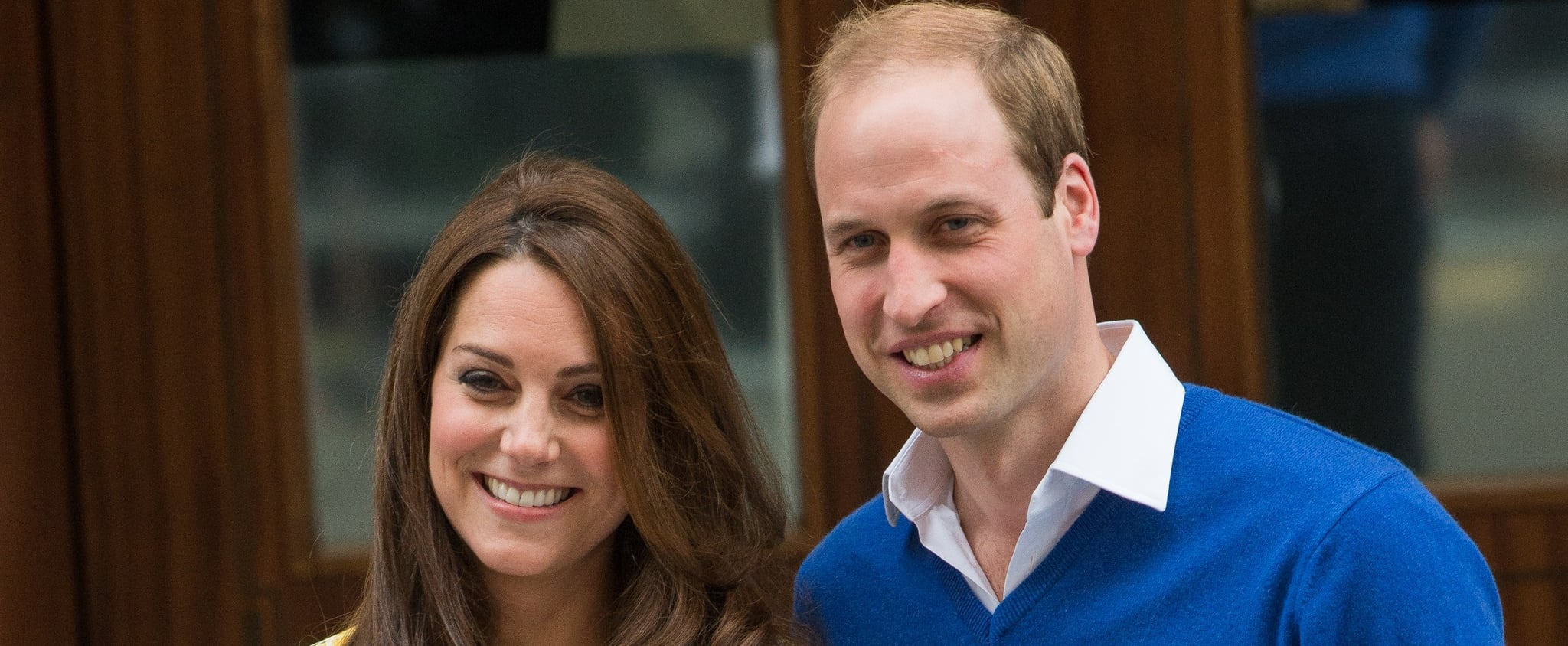Does Kate Middleton Breastfeed?