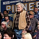 Hal Holbrook in Promised Land.