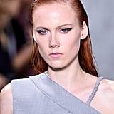 Hair and Makeup Spring 2018   New York Fashion Week