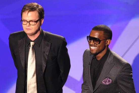 Kanye Vs Rainn — Who Owned It?