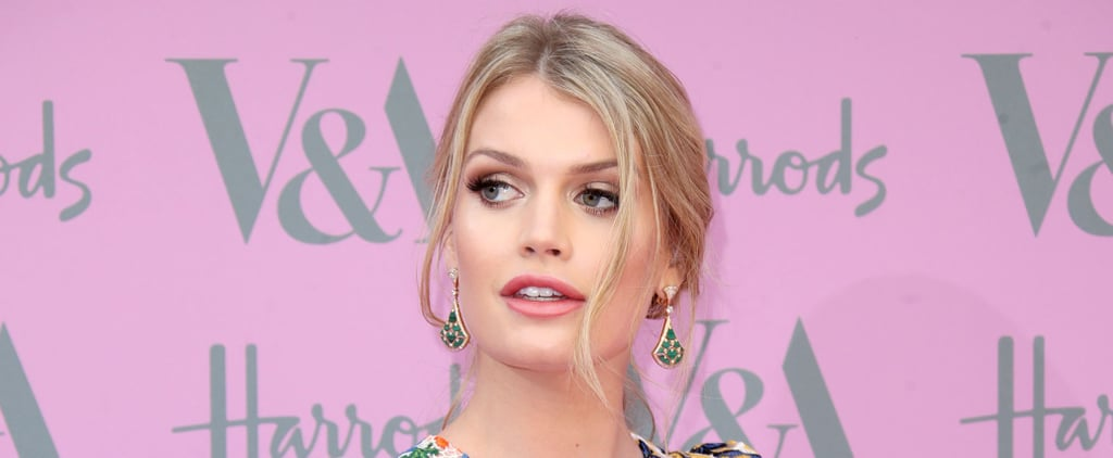 Lady Kitty Spencer Harper's Bazaar Pictures March 2019
