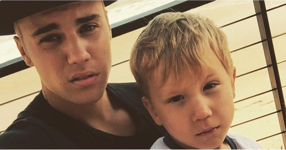 """Justin Bieber's Siblings Sing """"Baby"""" Video   POPSUGAR ..."""