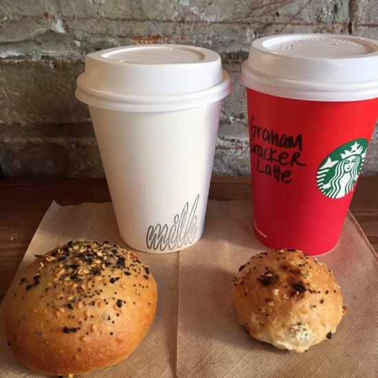 Why Is David Chang Angry at Starbucks?