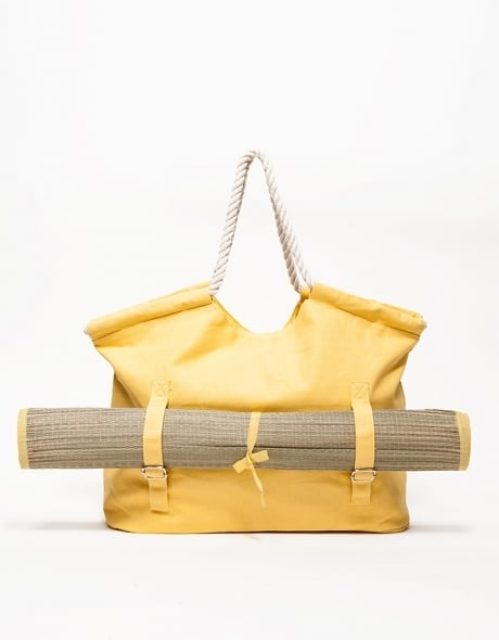 Need Supply Co. Beach Tote With Mat