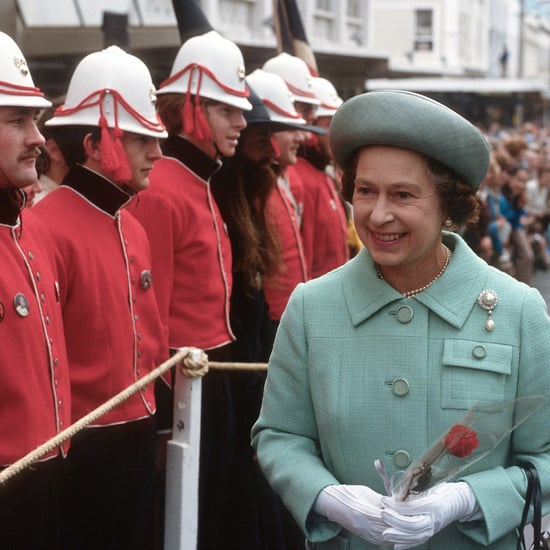 Queen Elizabeth II Assassination Attempt