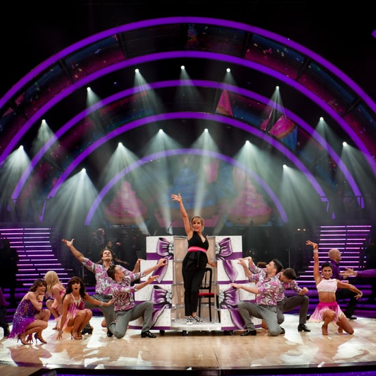Strictly Come Dancing 2016 Celebrity Contestants