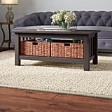 Denning Coffee Table
