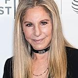Barbra Streisand Now