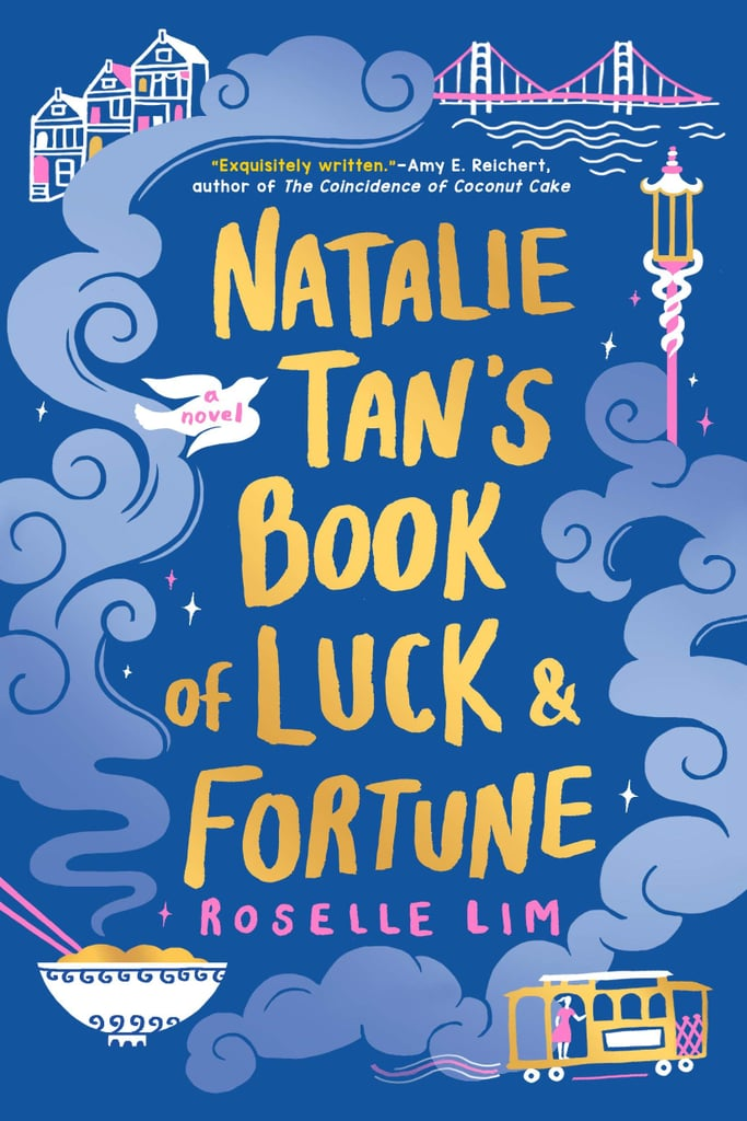 Natalie Tan's Book of Luck & Fortune by Roselle Lim