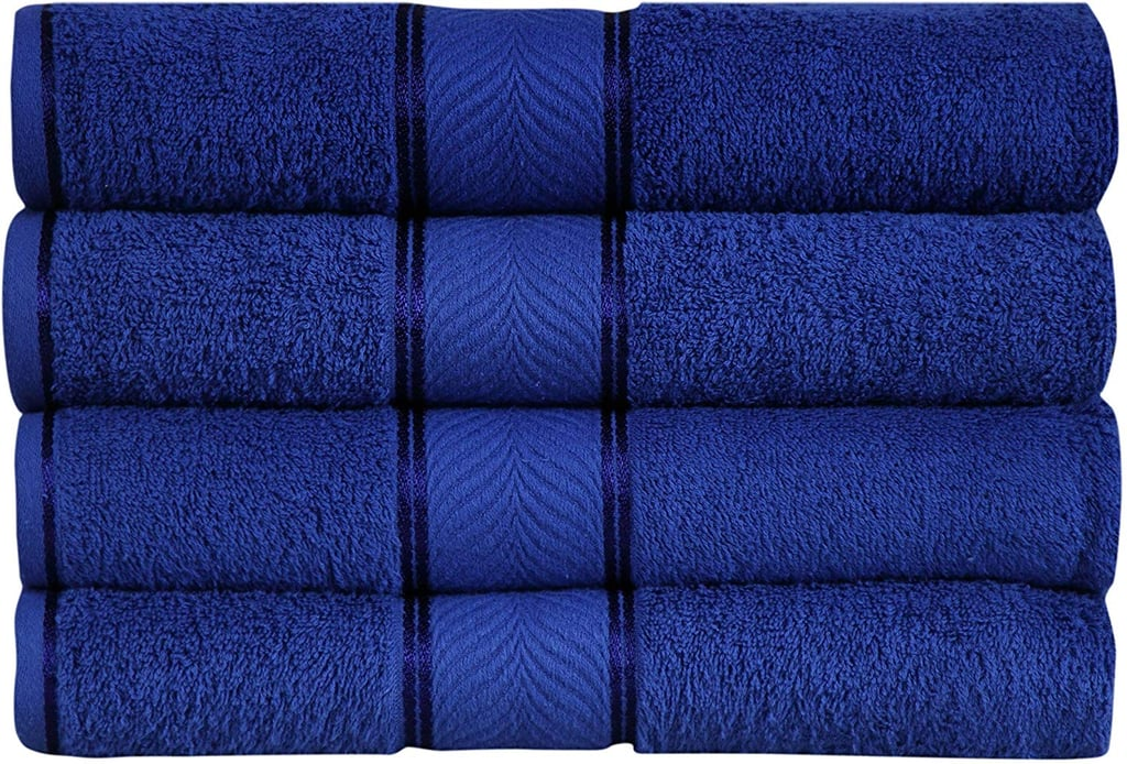 Divine Elegance Towels