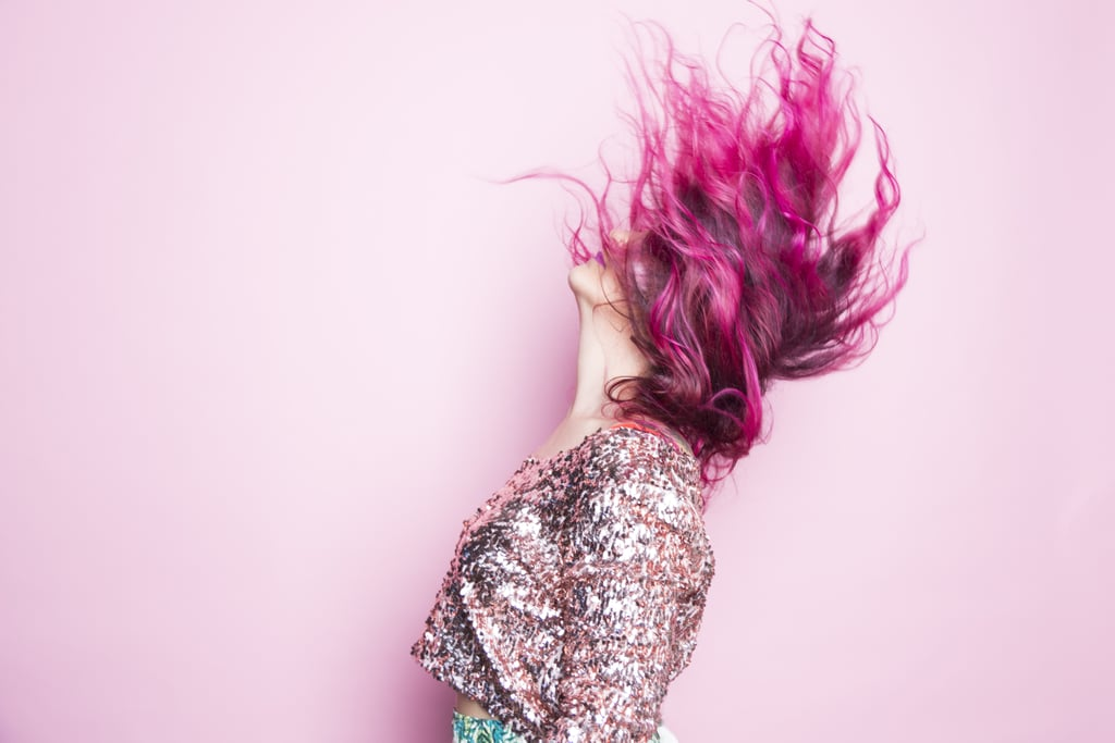 Kool-Aid Hair Color Tutorial and Tips