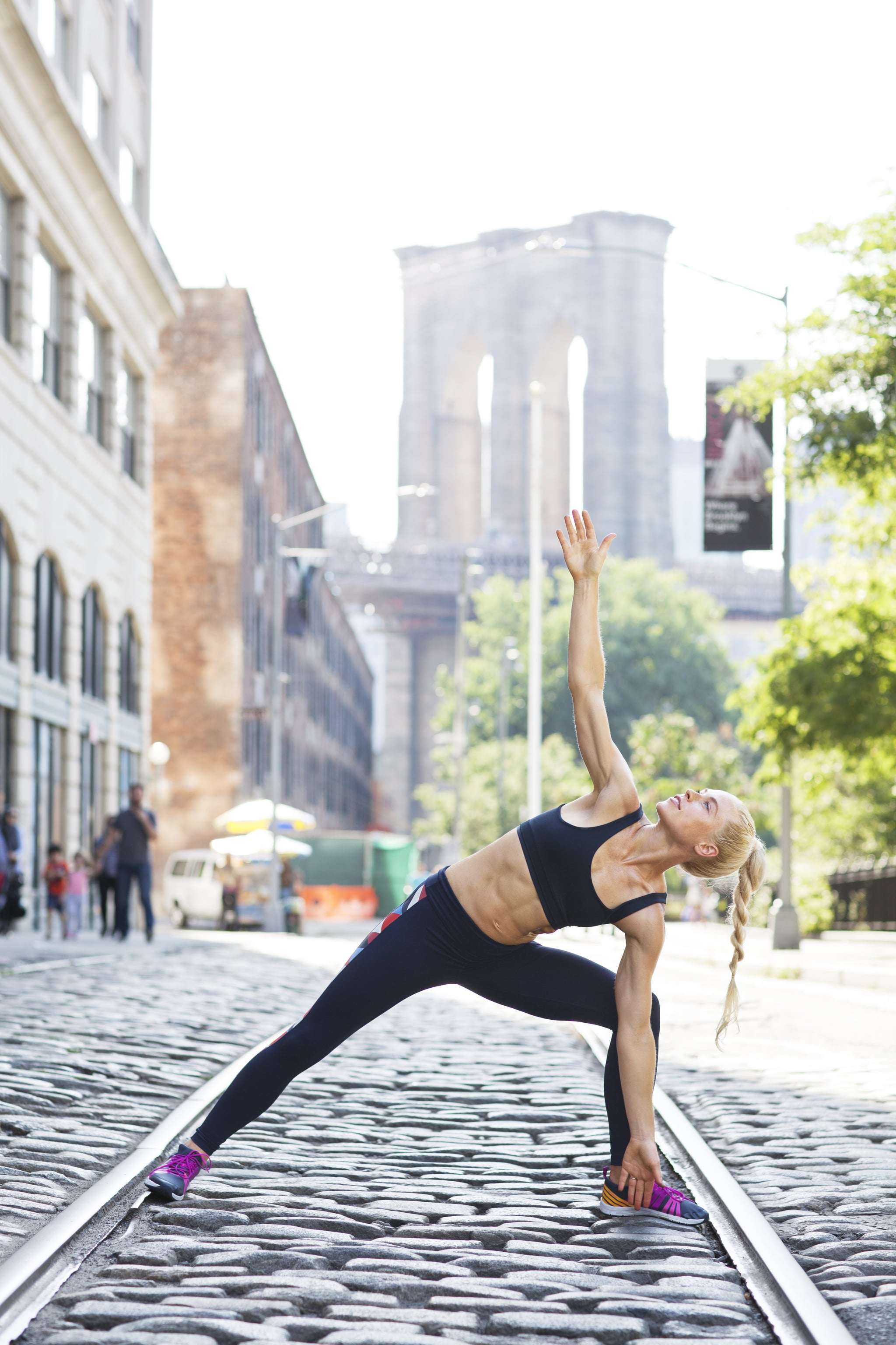 Do I Need to Do Yoga?   POPSUGAR Fitness UK