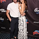 Are Alexis Ren and Alan Bersten Dating?