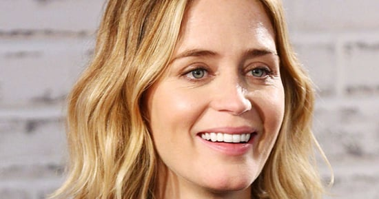 In The Girl on the Train, Emily Blunt Fights the Stigma Around Female Alcoholism