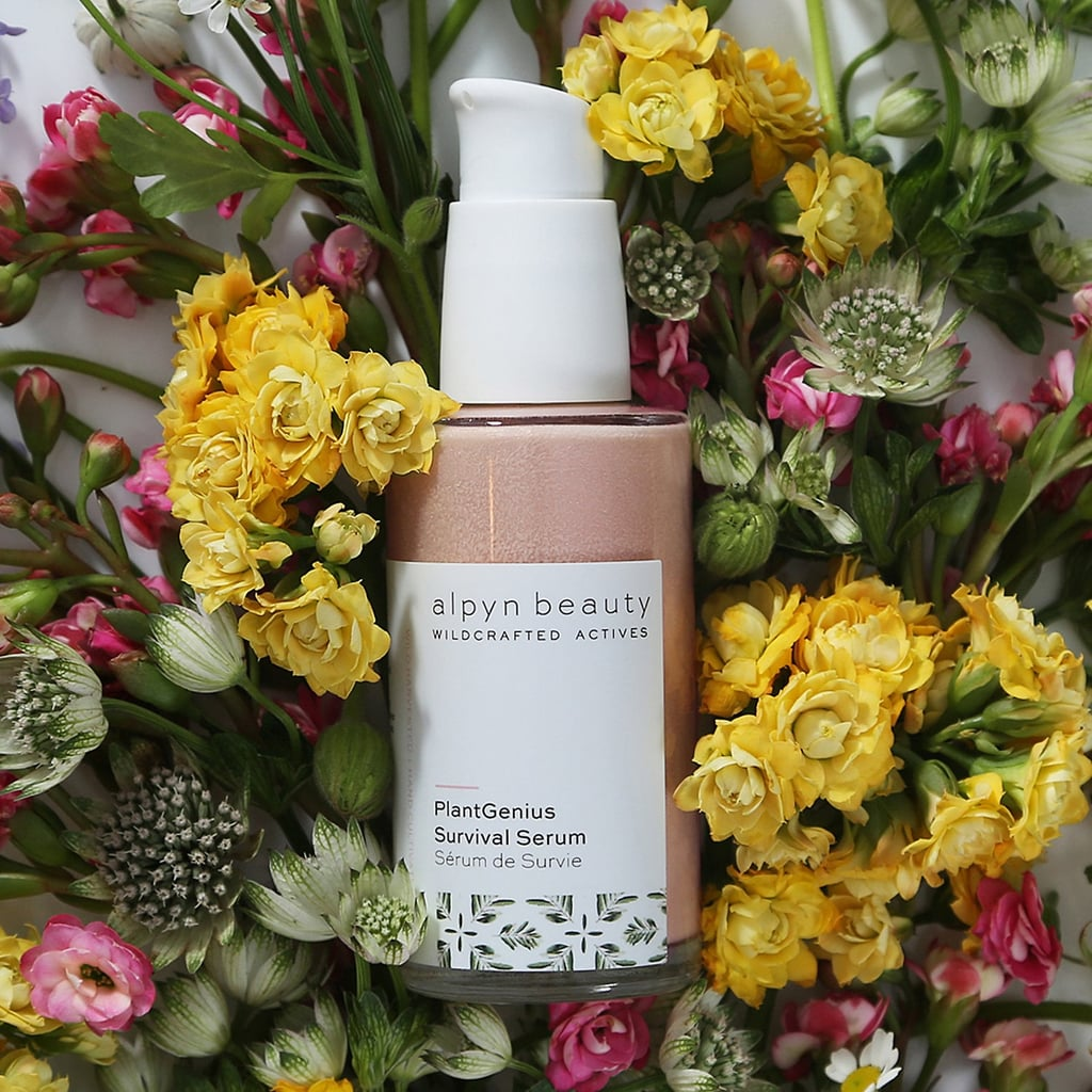 Alpyn Beauty PlantGenius Brightening Survival Serum