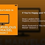 """If You're Happy and You Know It"" by Dean Landon, Chris Hopkins, and Jessica Grossman"