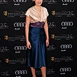 Sophie Winkleman at the BAFTA Los Angeles Award Season Tea Party in January 2012