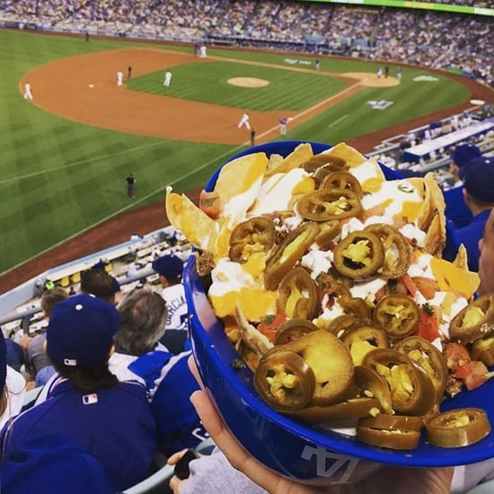 Best Nachos on Instagram