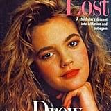 Little Girl Lost by Drew Barrymore