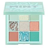 Huda Beauty Pastel Mini Obsessions Palette in Mint