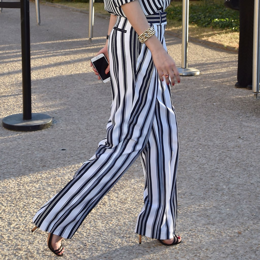 Best Wide-Leg Pants | POPSUGAR Fashion