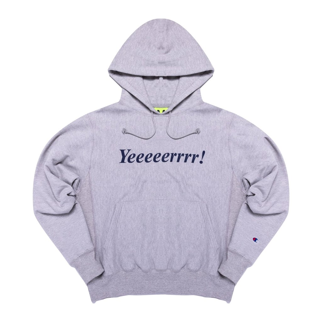 Supervsn x When We All Vote hoodie