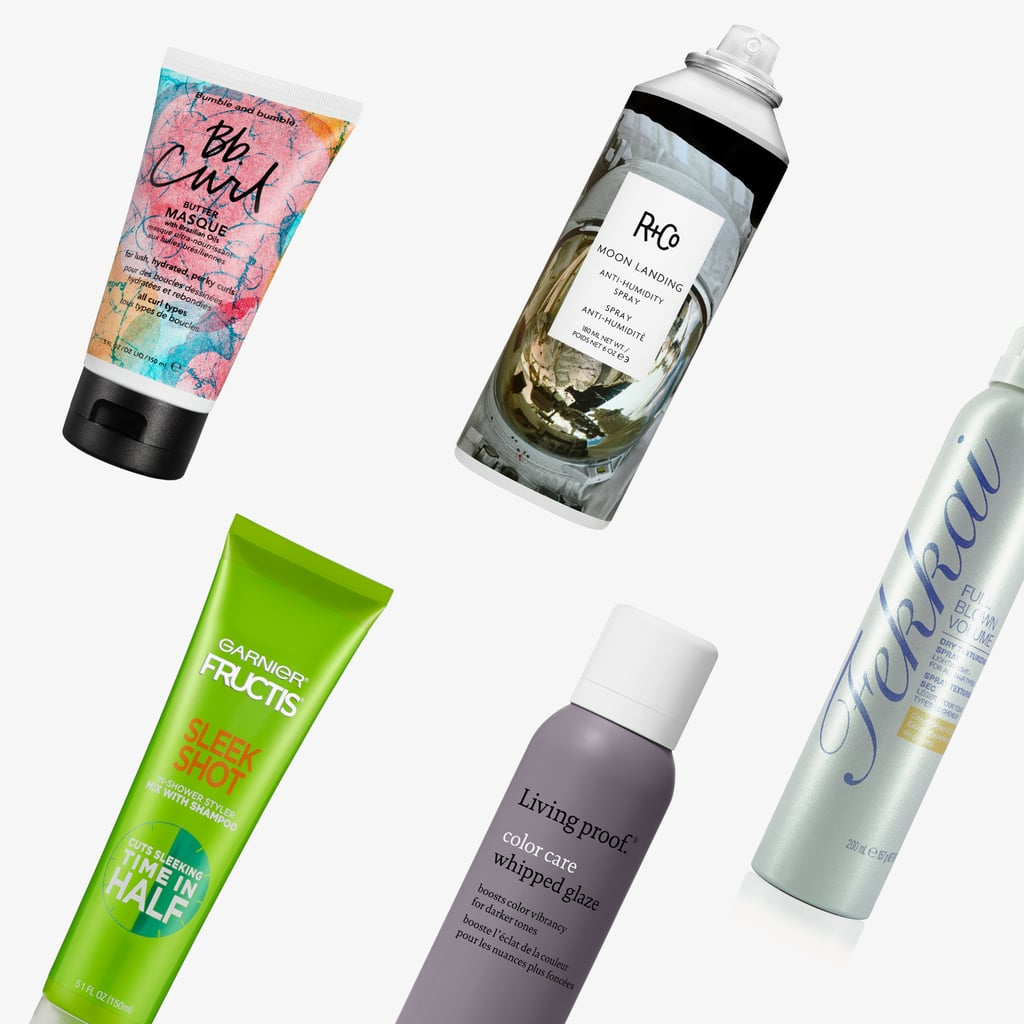 Best Hair Products Beauty Awards 2019