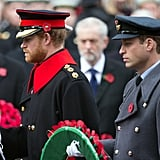Remembrance Sunday, 2015