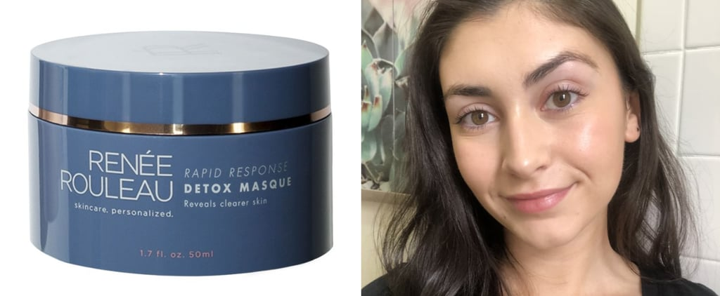 A Beauty Editor's At-Home Facial For Combination Skin