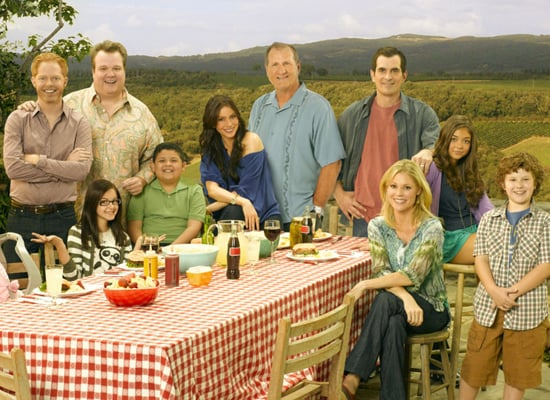 Best Musical or Comedy Series