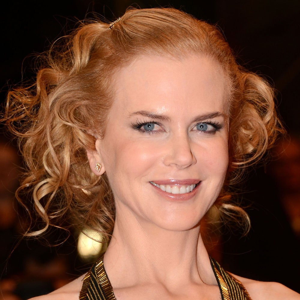 Nicole Kidman at the Hemingway & Gellhorn Premiere