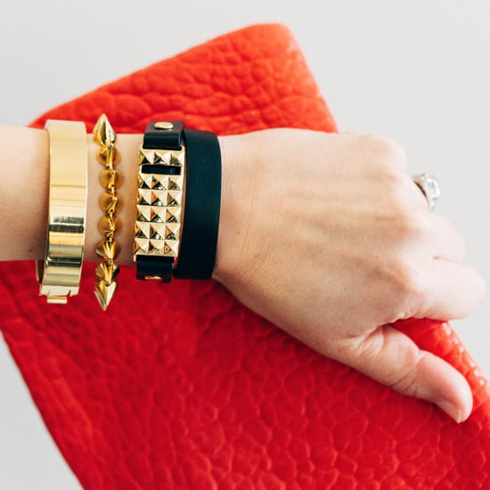 Stud Bracelet For Fitbit