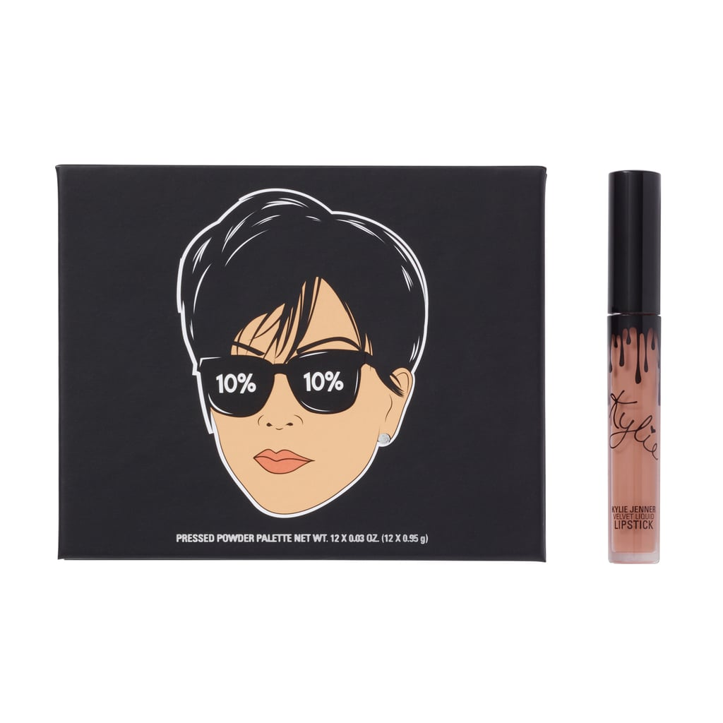 Kylie Cosmetics Momager Collection April 2019