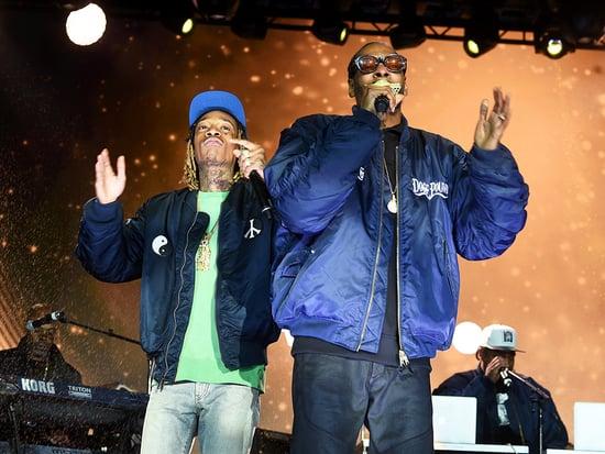Railing Collapse at Snoop Dogg, Wiz Khalifa Concert Injures 42: Reports