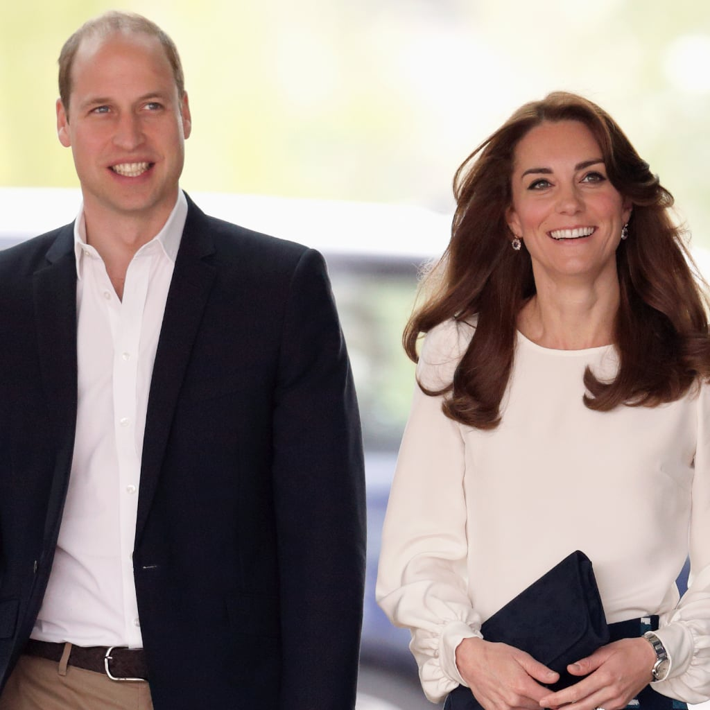 The Best Jewelry Prince William Has Given Kate Middleton POPSUGAR