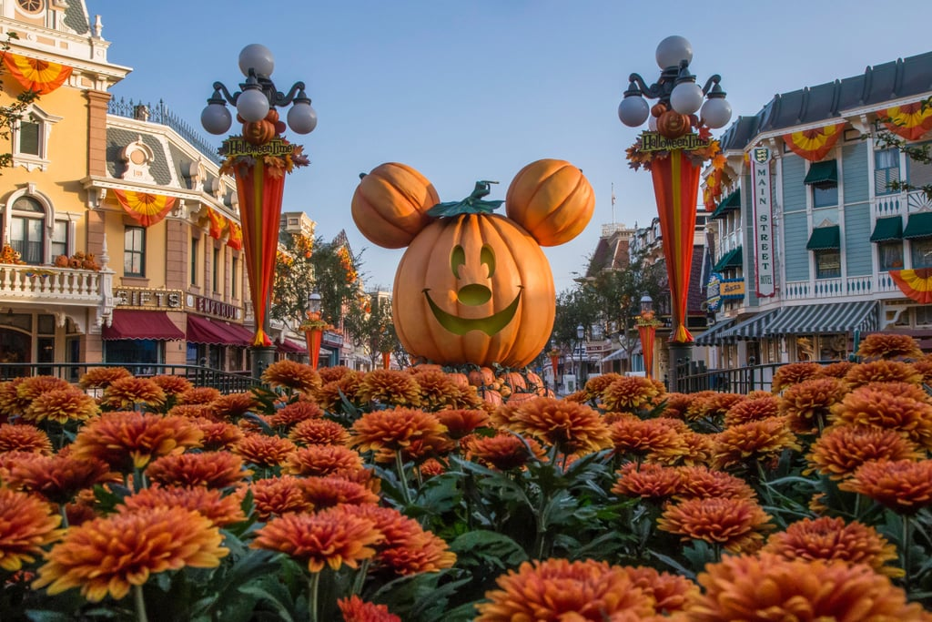 What to Do With Kids at Disneyland's Oogie Boogie Bash 2019