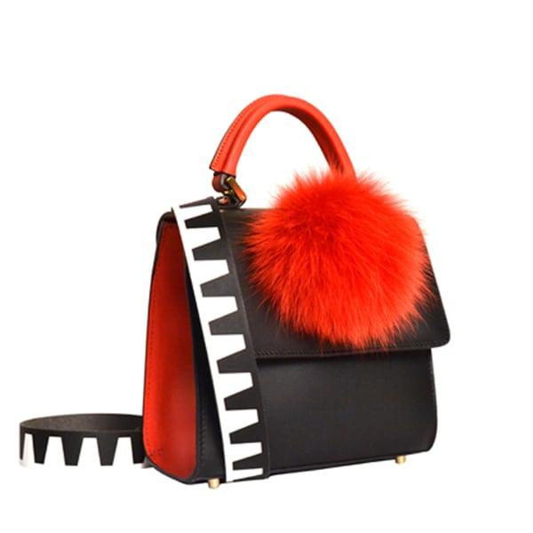 The Bag: Les Petits Joueurs Mini Bag