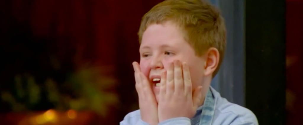 Reactions to Ben Making Indigenous Food on Junior MasterChef